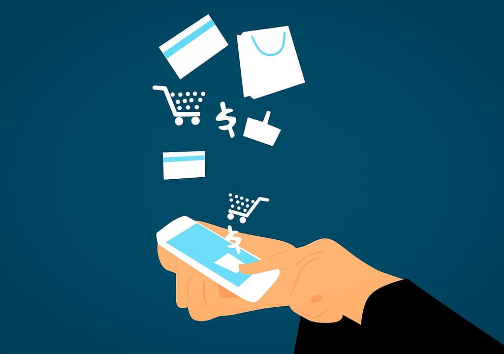 digital banking/payment