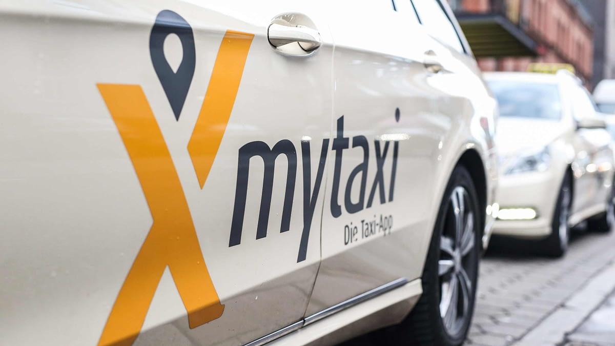 mytaximatch Launch am 04.Dezember in Hamburg.