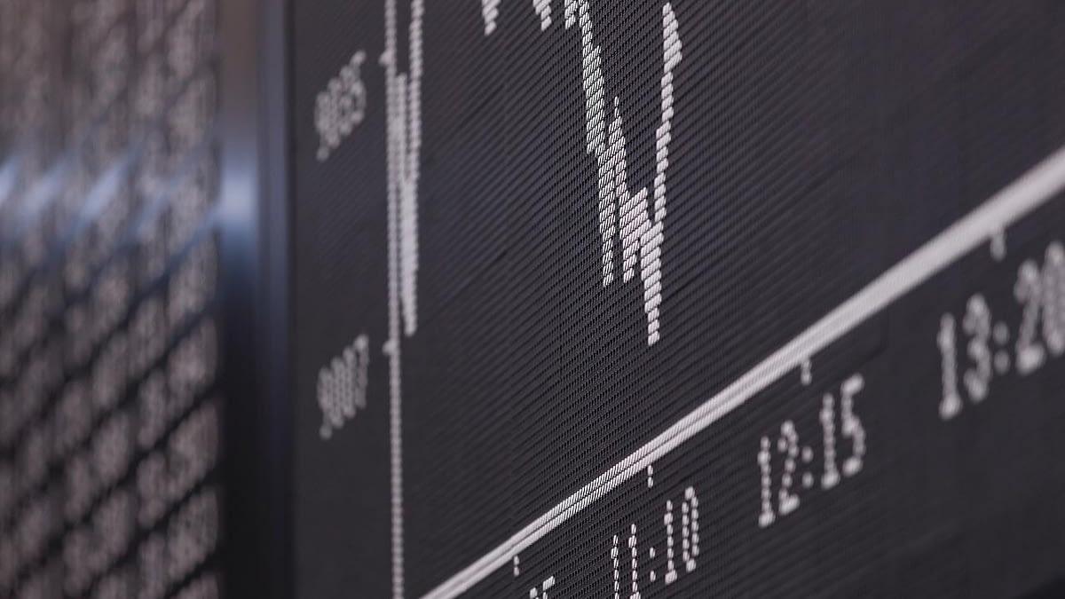 Digital Transformation Deutsche Börse