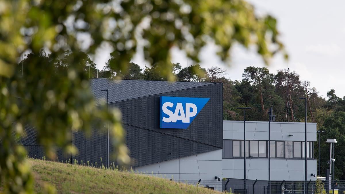 SAP Company