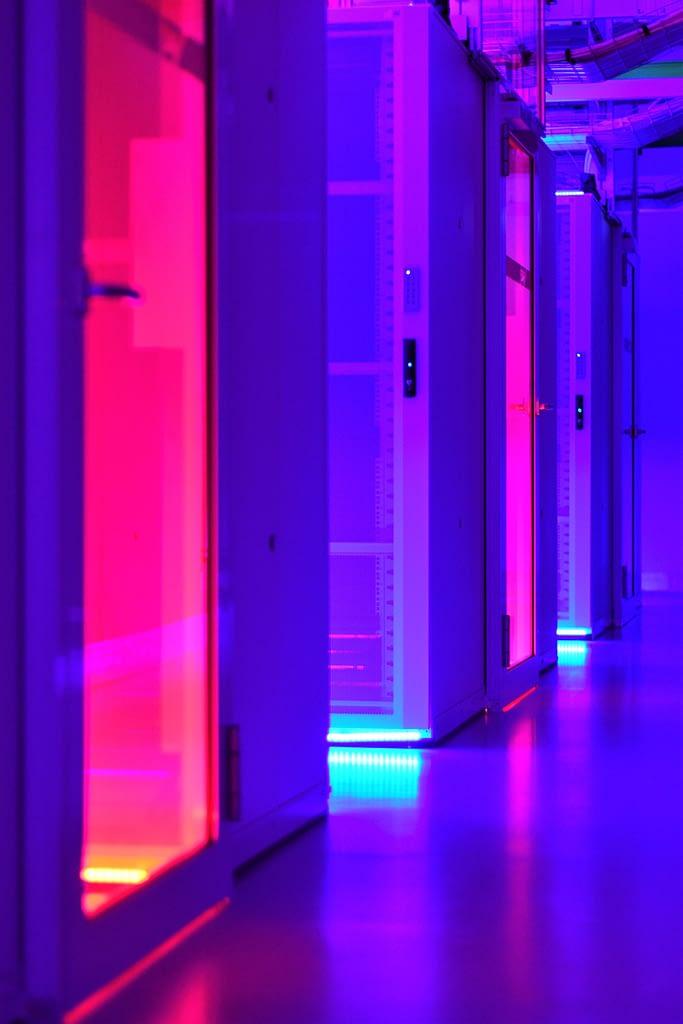 Data Center SAP